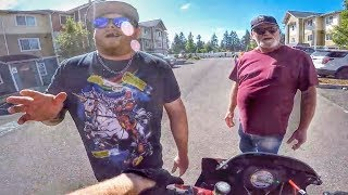 Download Stupid, Crazy & Angry People Vs Bikers 2018 [Ep.#522] ROAD RAGE Video