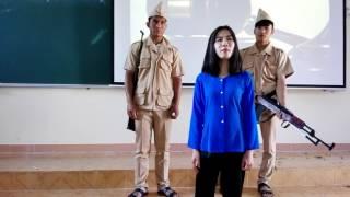 Download Kịch :″ Biết ơn chị Võ Thị Sáu ″ Đại học Đà Lạt LHK39A Video