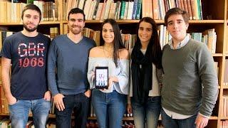 Download A Biblioteca na Palma da Mão Video