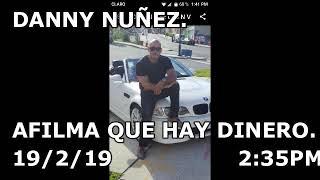 Download DANNY NUÑEZ. AFILMA QUE HAY DINERO EN LOS BANCOS DE . RD. Video