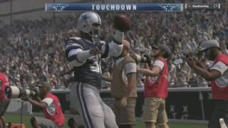 Download Positional Hero Demarco Murray Debut! 99 Mike Vicks Last Game!:: Madden 17 Ultimate Team Video