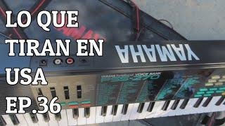 Download LO QUE TIRAN EN USA EP. 36 Video