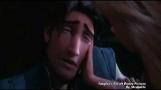 Download Tangled - Flynn comes to the rescue of Rapunzel Video