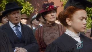 Download Milton Town Hall set of Anne of Green Gables Video