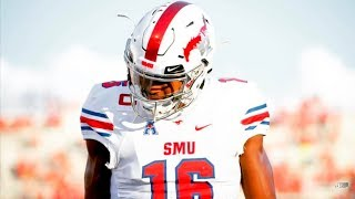 Download A DB's Nightmare || SMU WR Courtland Sutton Career Highlights ᴴᴰ Video
