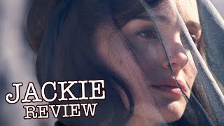 Download Jackie Review - Natalie Portman, Peter Sarsgaard, Greta Gerwig Video