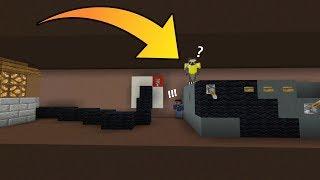 Download TROLLING A PRO SEEKER in Minecraft Hide and Seek Video