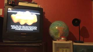 Download Closing to Rugrats (The Santa Experience) 1996 VHS (1998 Re-Print) Video