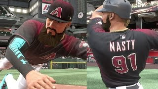 Download MLB THE SHOW 17 RTTS | CALLING A GRAND SLAM HOME RUN | EPISODE 22 Video