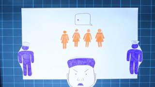 Download Women and Illegal Markets in North Korea Video