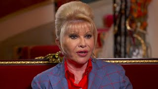 Download Donald Trump's first wife Ivana Trump says she has direct number to White House Video