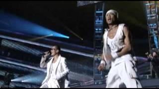 Download EXILE / Choo Choo TRAIN (EXILE PERFECT LIVE 2008) Video