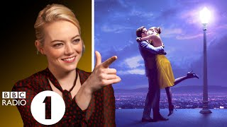 Download ″I'm done with La La Land!″ Emma Stone on why nine times is enough. Video