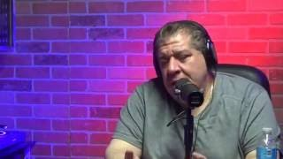 Download Joey ″Coco″ Diaz, Theo Von, & Lee Syatt on the Church of What's Happening Now # 383 May 25, 2016 Video