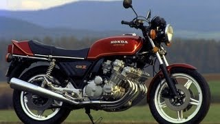 Download Cafe Racer (Honda CBX 1000 Review) Video