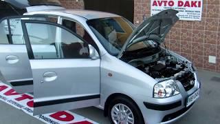 Download HYUNDAI ATOS 2008 BY DAKI Video