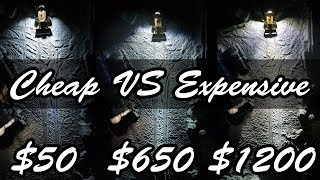 Download TESTING Cheap Vs Expensive LED Light Pods & Bars Video