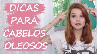 Download DICAS PARA QUEM TEM CABELO OLEOSO! por Nayara Rattacasso Video