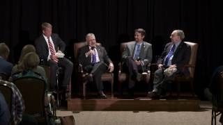 Download Haykin, Kruger, and Sproul: Questions & Answers Video