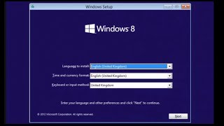 Download How To Install Windows 8 Video