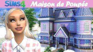 Download MAISON DE POUPÉE - DECO & CO SIMS 4 Video