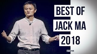 Download Best of Jack Ma 2017-2018 Interview Collection Video
