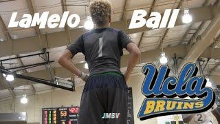 Download UCLA Bound LaMelo Ball is the Best Guard in Class of 2019 | Official Mixtape Video
