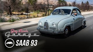 Download 1958 Saab 93 - Jay Leno's Garage Video
