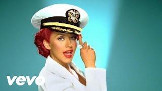 Download Christina Aguilera - Candyman (Regular Version) Video
