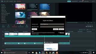 Download How t Register Filmora For Free and LifeTime 2017 100% Working Video