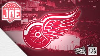 Download Detroit Red Wings 2017 Goal Horn Video