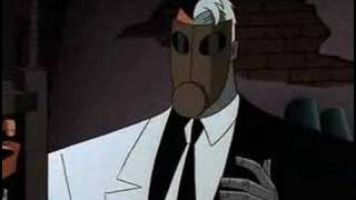 Download Batman - Arkham Files: Two Face Video