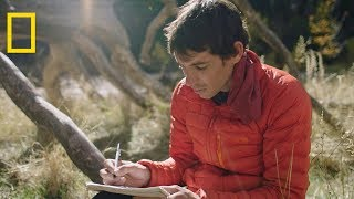 Download National Geographic | Free Solo Behind The Scenes Video