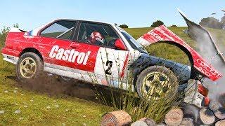 Download DiRT 4 - Crash Compilation #3 (PC HD) [1080p60FPS] Video