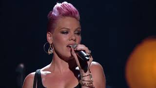 Download P!nk & Nate Ruess - Just Give Me A Reason (Live) Video