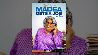 Download Tyler Perry's Madea Gets A Job Video