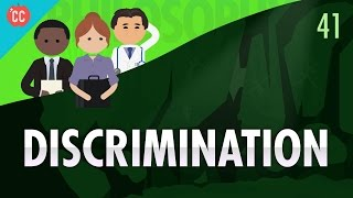 Download Discrimination: Crash Course Philosophy #41 Video