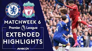 Download Chelsea v. Liverpool | PREMIER LEAGUE HIGHLIGHTS | 9/22/19 | NBC Sports Video