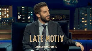 Download LATE MOTIV - David Broncano. Photoshop Extremo | #LateMotiv328 Video