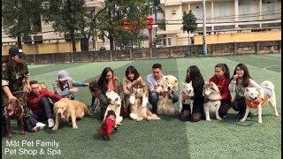 Download Mật lần đầu đi Off Chó , gặp 500 anh em quậy banh nóc lun^^ Video