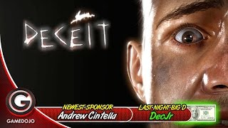 Download Deceit 🔴 Action Horror Multiplayer FPS Co-op GAMEPLAY | PC Video