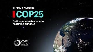 Download COP25: Cumbre del Clima 2019 en Madrid Video