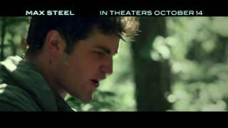 Download MAX STEEL - ″Skills″ TV Spot Extended Version - In Theaters October 14th Video