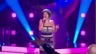 Download Marina Santelli - Cry Baby - Blind Audition - The Voice of Switzerland 2013 Video