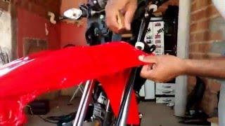 Download Envelopando Bros 160 #JairinPlotagens Video