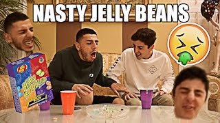 Download DISGUSTING JELLY BEAN CHALLENGE W/ FAZE RUG Video