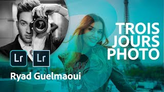 Download Trois Jours Photo 3/3   Une journée avec Ryad Guelmaoui   Adobe France Video
