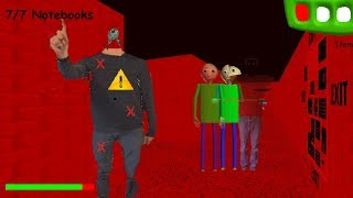 Download Baldi's Unknown Educational Software MOD Video