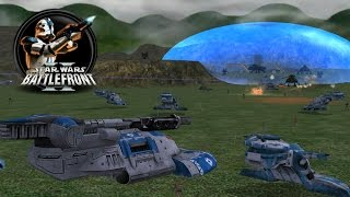 Download Star Wars Battlefront II Mods (PC) HD: Big Battle 3.0 Video