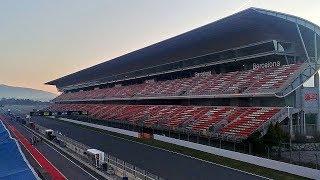 Download DIRECTO PRETEMPORADA F1 2019   TEST BARCELONA   DÍA 1 *NO VIDEO* Video